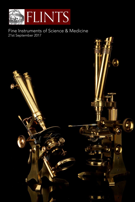 Fine Instruments of Science & Medicine