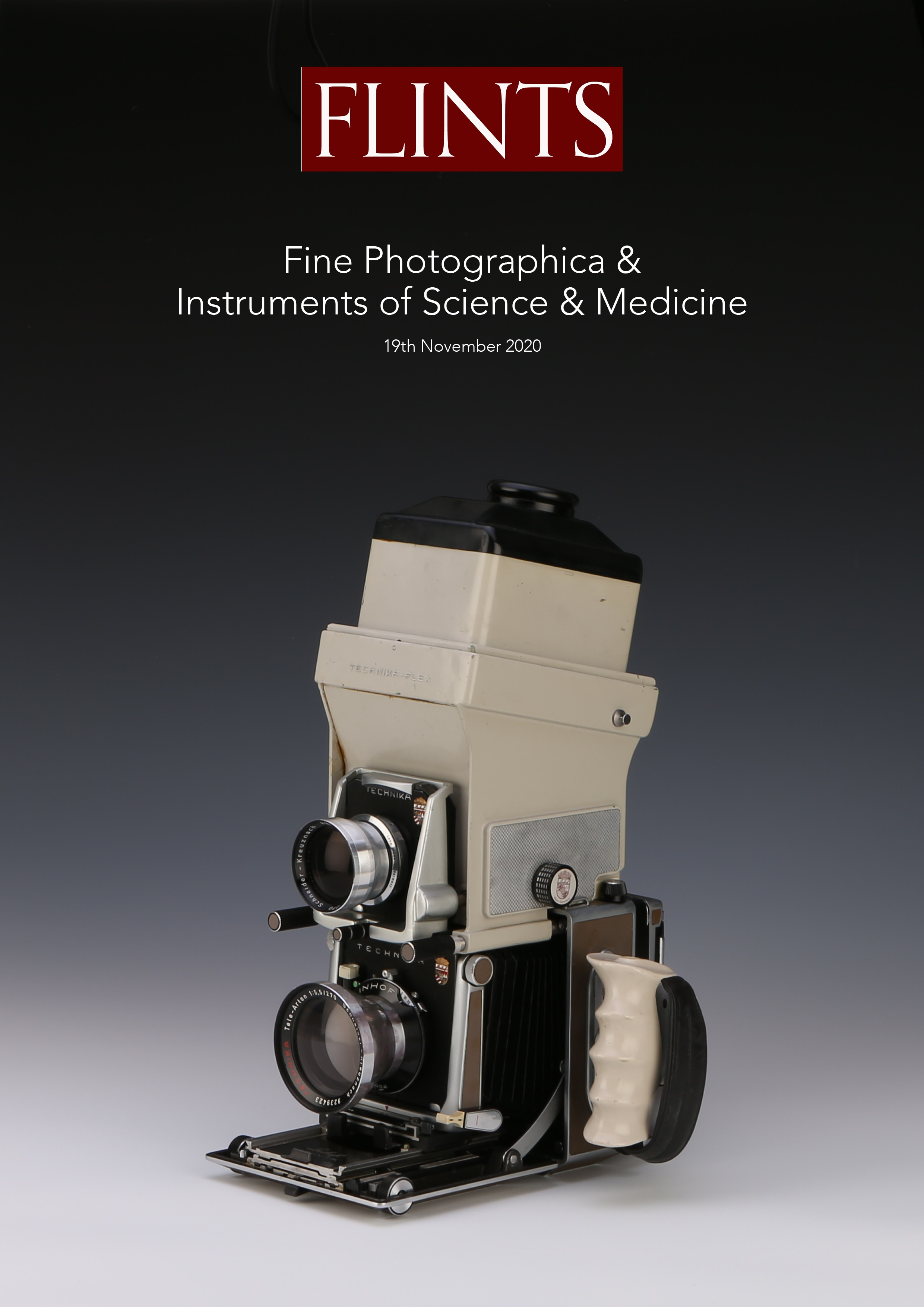 Fine Photographica & Instruments of Science
