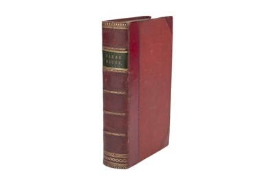 Lot 359 - DICKENS, Charles, Bleak House, First Bound Edition