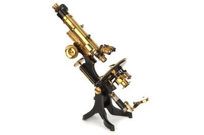 Lot 20-A 'Petros' Petrological Microscope