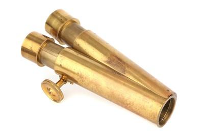 Lot 26-A Powell & Lealand Binocular Body Tube