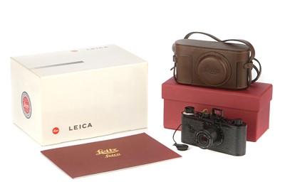Lot 24 - A Leica O-Series Replica Camera