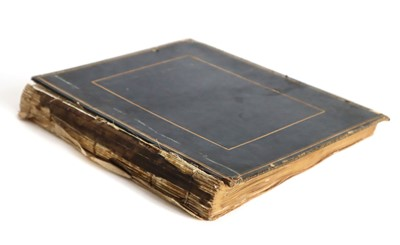Lot 272-A Good Victorian Photograph Album, GEORGE WASHINGTON WILSON (1823-1893) and others Amateur and Professional