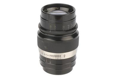 Lot 33 - A Leitz Hektor f/1.9 73mm Lens