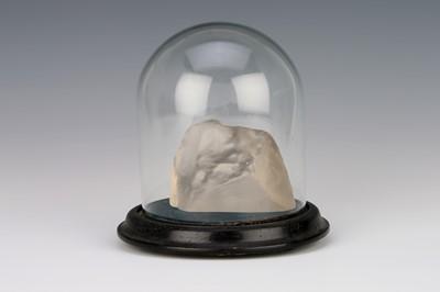 Lot 46-A Glass Model of the Cullinan Diamond