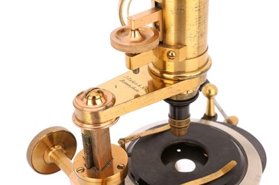 Lot 8-An Unusual Compound Microscope