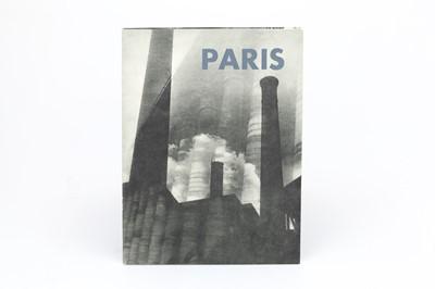 Lot 31 - MOI VER, Paris