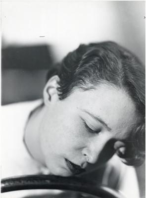 Lot 79 - FLORENCE HENRI (1893-1982), Erica Brausen