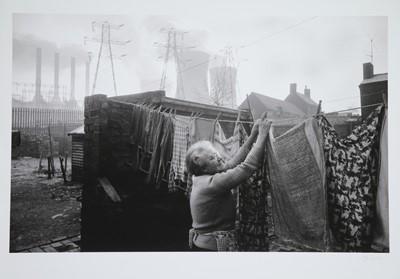 Lot 33 - JOHN BULMER (b. 1938), The Black Country