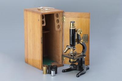 Lot 2 - Watson KIMA Microscope