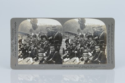 Lot 19 - An Interesting Collection of Stereoviews