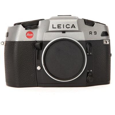 Lot 40 - A Leica R9 SLR Body