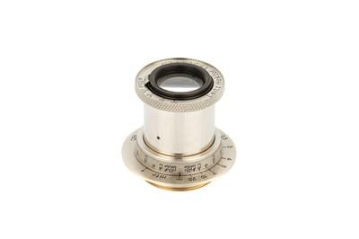 Lot 22 - A Leitz Hektor f/2.5 50mm Lens
