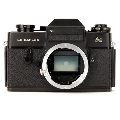Lot 43 - A Leica Leicaflex SL SLR Body