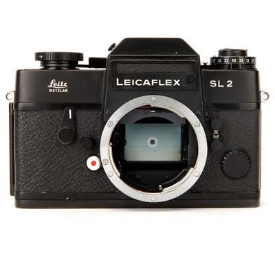 Lot 44 - A Leica Leicaflex SL2 SLR Body