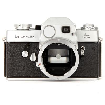 Lot 46 - A Leica Leicaflex SLR Body