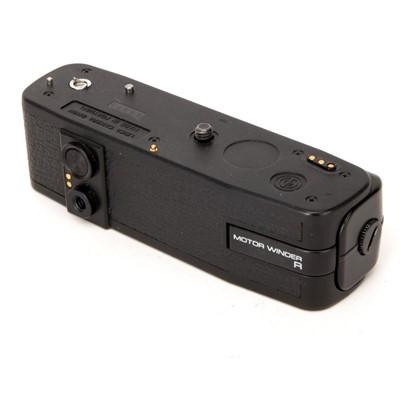 Lot 47 - A Leica Motor Winder R