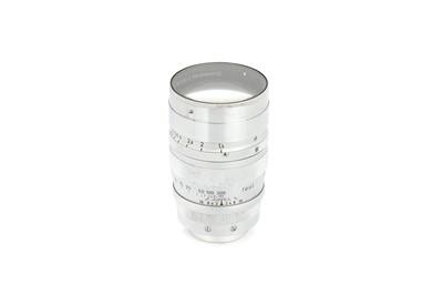 Lot 25 - A Leitz Summarex f/1.5 85mm Lens