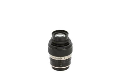Lot 27 - A Leitz 'Fat' Elmar f/4 90mm Lens