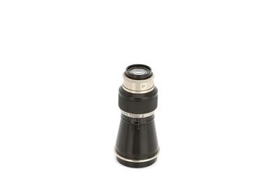 Lot 28 - A Leitz 'Mountain' Elmar f/6.3 105mm Lens