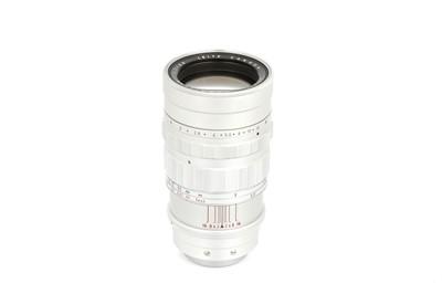 Lot 26 - A Leitz Summicron f/2 90mm Lens