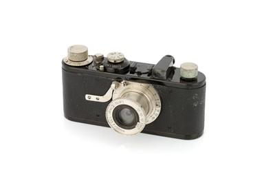 Lot 4 - A Leica Ia Camera