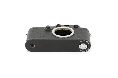 Lot 8 - A Leica IIIc Rangefinder Body