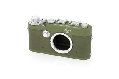 Lot 14 - A Leica Ig Body