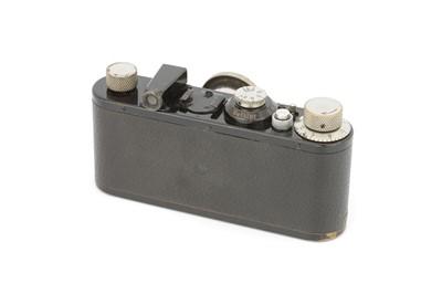 Lot 4 - A Leica Ia Close Focus Camera