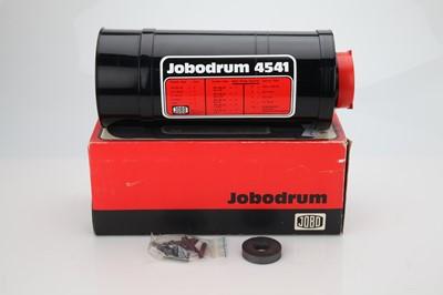 Lot 8 - A Large Jobo Drum 4541 Developing Tank
