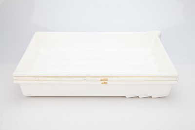 "Lot 35 - 3 Developing Trays - 16"" x 20"""