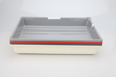 "Lot 27 - 4 Developing Trays - 16"" x 20"""