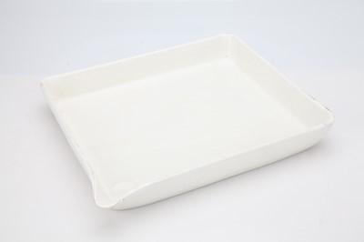 Lot 37 - A Royal Semi Porcelain Developing Tray