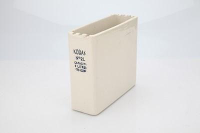 Lot 39 - A Kodak Ceramic Plate Developing Tank
