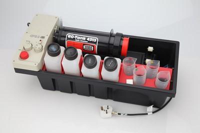Lot 6 - A Jobo CPE 2 Film Processor
