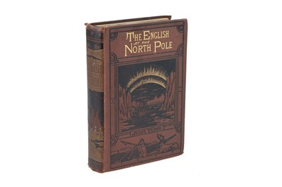 Lot 29 - VERNE, Jules, The English at the North Pole