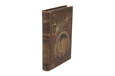 Lot 30 - VERNE, Jules, A Floating City and the Blockade Runners