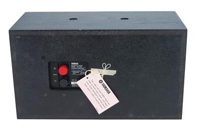 Lot 47 - Pair of Yamaha NS-10MC, Boxed as New