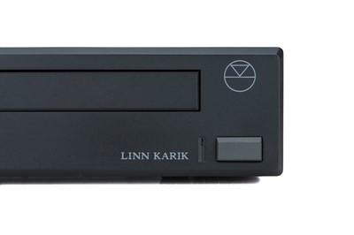 Lot 30 - Linn Karik CD Player