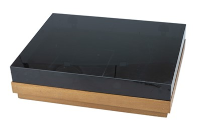 Lot 42 - Connoisseur BD1 Turntable With SME 3009 MKII Pick Up Arm