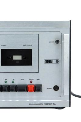 Lot 31 - Neal 302 Studio Cassette Recorder