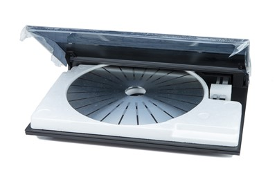 Lot 17 - Bang & Olufsen Beogram 3500 Turntable Record Deck