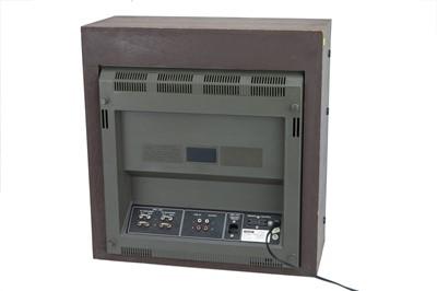 Lot 37 - TEAC X-10R Reel to Reel Player