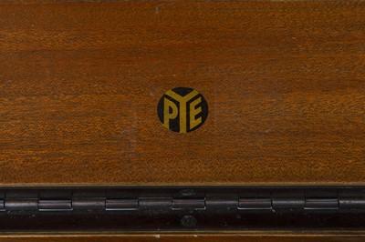 Lot 44 - PYE Blackbox With Garrard 209 Turntable