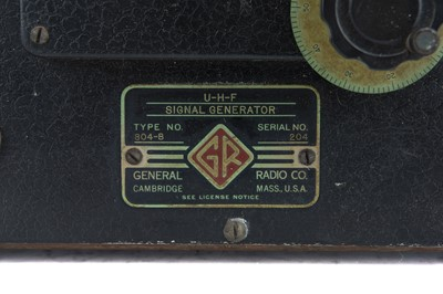 Lot 81 - Collection of Vintage Electrical Test Equipment