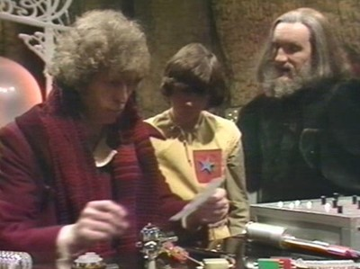 Lot 7 - An Original Doctor Who Prop: A Tardis Control Dial