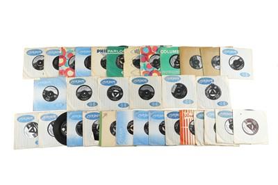 Lot 96 - Vinyl Records