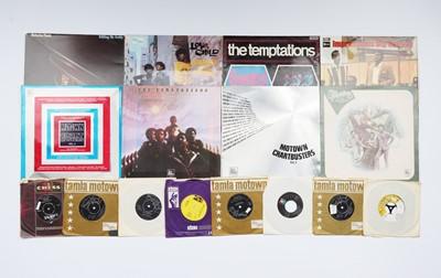 Lot 92 - Vinyl Records