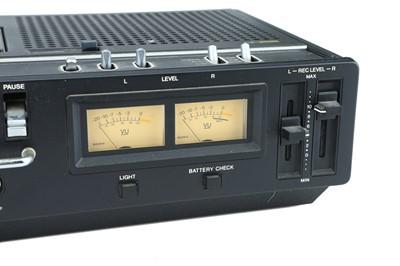 Lot 32 - Sony TC-153SD Cassette Recorder