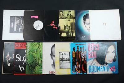 Lot 94 - Vinyl Records
